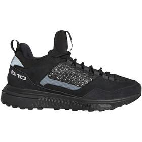 adidas Five Ten Five Tennie Boost Shoes Women, nero